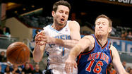 <b>Pictures: </b> Orlando Magic vs. New York Knicks