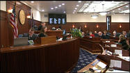 Alaska House: Girl Scouts Resolution Held Up