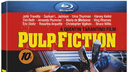 Video Review: Pulp Fiction Blu-Ray brings the goods