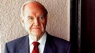 George S. McGovern | 1922-2012