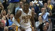Perhaps across the 94-feet at Bankers Life Fieldhouse, the Pacers saw what they could become on Friday night.