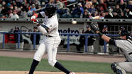 Lehigh Valley IronPigs host Scranton Wilkes-Barre Yankees