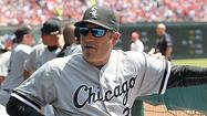 Sox manager remains in character — unflappable