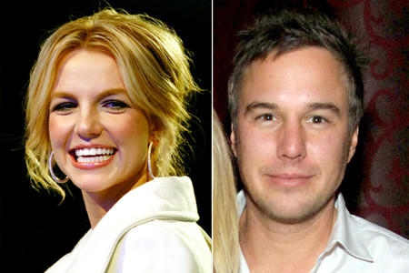 Britney Spears' Fiancé Jason Trawick Petitioning to Become Her Co-Conservator
