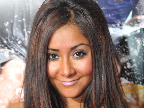 Snooki's Latest Shoo-In Gig