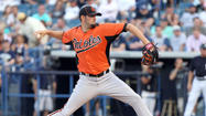 Hammel ready for debut as member of the Orioles
