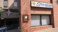 <strong>Starfish Brasserie</strong> has been an anchor of downtown Bethlehem for more than a decade, a staple on the city's restaurant row, well-known for its interesting seafood dishes and loyal dinner crowd.