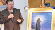 Thomas Kinkade dies at 54; 'Painter of Light' worked to project 'serene simplicity'