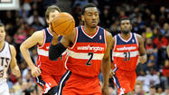 Deron Williams scored 19 points and had 13 assists as the New Jersey Nets sent the visiting Washington Wizards to their fifth straight loss.