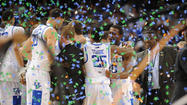 A game-by-game look at Kentucky's 2011-12 national championship season, compiled by sports writer Mike Marsee: