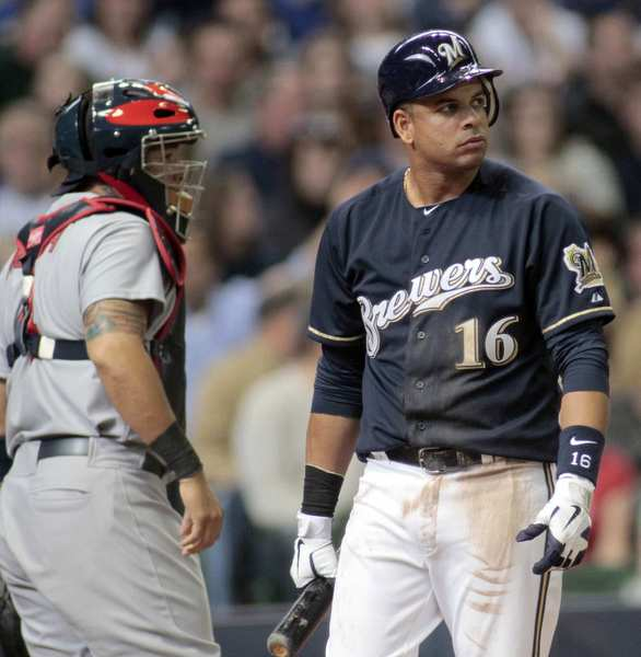 Brewers third baseman Aramis Ramirez is unsure whether he'll be booed by Cubs fans.