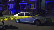 2 dead among 17 shot overnight across city