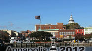 As the Maryland General Assembly's session nears an end, much of Washington County's business has been sewn up.