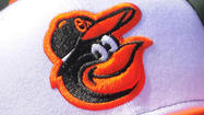 The Orioles break out the cartoon bird logo, and all of a sudden they're unbeatable.