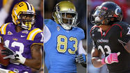 Ravens continue to host prospects as draft nears