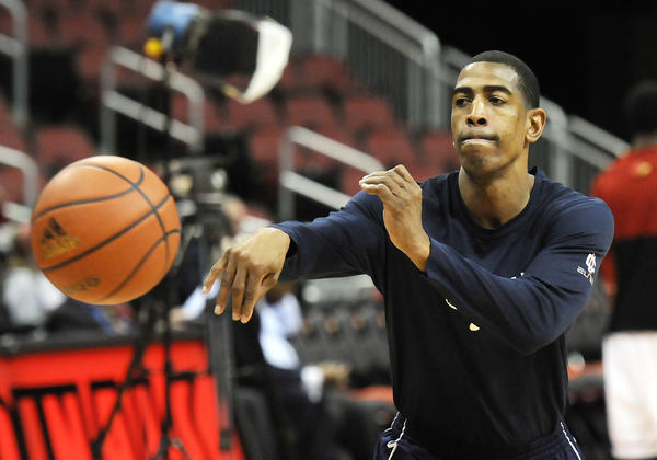 "Calhoun's own assistant coach Kevin Ollie could climb the ranks to head coach, keeping the job ""in the family."""
