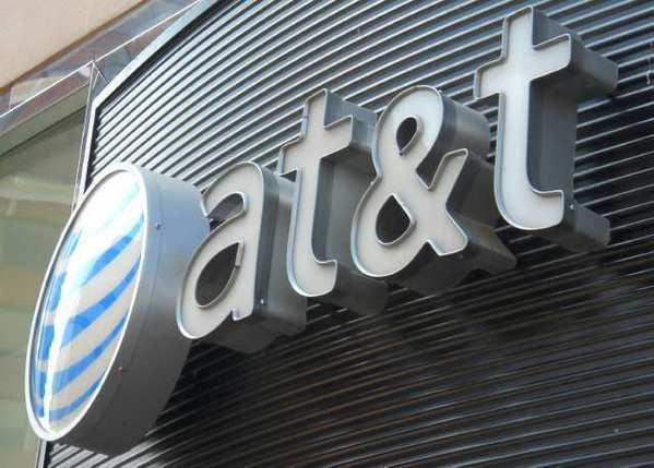 Telecom giant AT&T said it was selling its Yellow Pages unit to equity firm Cerberus in a deal worth $950 million.