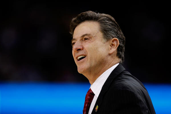 After years of rivalry, maybe Louisville head coach Rick Pitino will leave the Cardinals for the Huskies, if Calhoun decides to retire.