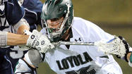 In opening the season with nine consecutive victories, No. 8 Loyola had accomplished many things, but had avoided trailing in the fourth quarter.