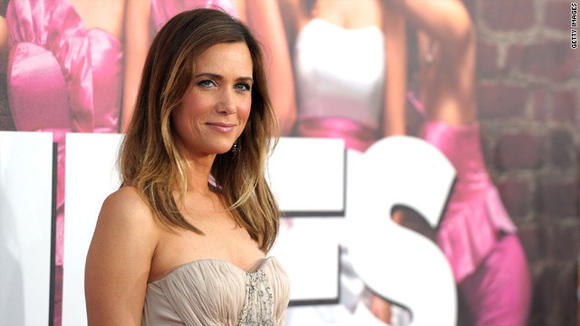 Kristen Wiig Saying Goodbye to Saturday Night Live?