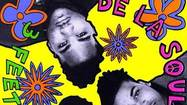 "De La Soul, ""3 Feet High and Rising"""