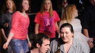 PHOTO GALLERY: Clear Spring High School's rehearsal of 'All Shook Up'