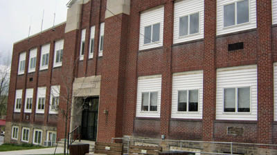 Several current and former Meyersdale Borough Council members and a contractor have been charged as a result of an investigation into bidding practices.