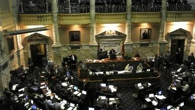 Assembly passes Bay bills, balks on energy