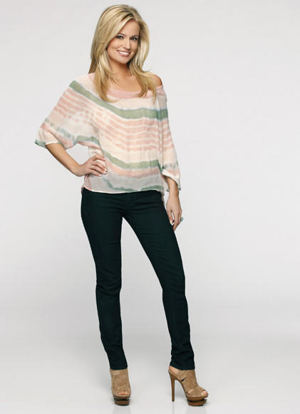 'The Bachelorette' Emily Maynard: Everything's coming up roses: Emily Maynard, The Bachelorette
