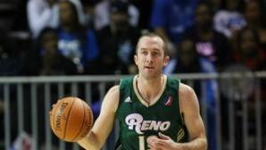 Former Bear Blake Ahearn to sign with Utah Jazz