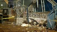 Two independent companies hired to investigate the stage collapse at the Indiana State Fair will release their findings on Thursday.