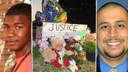 <b>Pictures: </b>Trayvon Martin shooting and aftermath