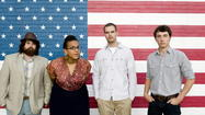 Album review: Alabama Shakes, 'Boys and Girls'
