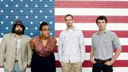 "<span>The Alabama Shakes' first album, ""Boys & Girls,"" is an electric jolt that anyone who loves blues-based rock music should track down immediately. Consisting of three men and one young explosion named Brittany Howard on vocals and guitar, the group, which formed in northern Alabama in 2009, offers stripped down truth, minus any affectation, histrionics or irony.</span>"