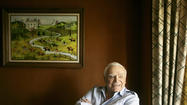 Ernest Borginine died Sunday at the age of 95. Here is my interview with the Hamden-born, Connecticut-raised actor in 2010.