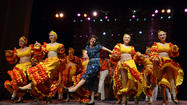 2012 Freddys: Emmaus performs 'Guys and Dolls'