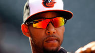 Andino says spat with Yankees' Martin a misunderstanding