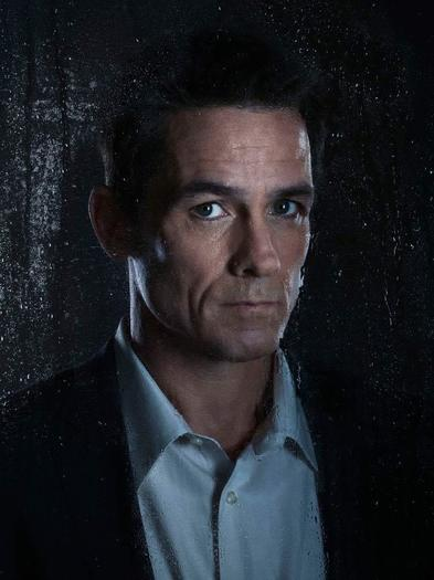 Billy Campbell says he's such a travel junkie that he once accepted an acting job because it was shooting in Antarctica.