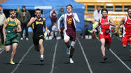 Photo gallery: Tuesday Sports 4/10