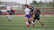 Photo Gallery: Newton vs. Valley Center Soccer