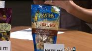 Trail mix may seem like a noble, nutritious snack, but many mixes are packed with more sugar than anything else!