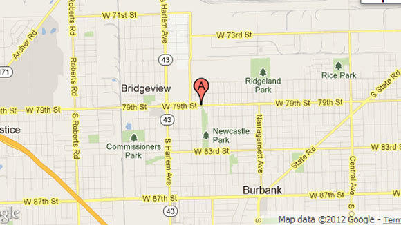One dead, 1 critically hurt during Burbank collision