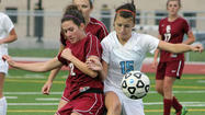 Photo Gallery: Apr. 10 Girls Soccer