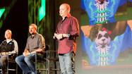 Q&A: Greg Street, 'World of Warcraft' Lead Systems Designer (Pt. 1)