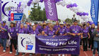 Relay for Life - May 31st