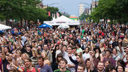 Do Division Street Fest announces first wave of bands