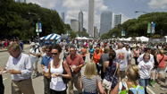 Mayor Rahm Emanuel's plan to charge Taste of Chicago attendees for premium seating to see musical acts in Grant Park and for the chance to eat special meals prepared by prominent Chicago chefs cleared a City Council committee today.