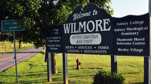Wilmore looking for volunteer firefighters
