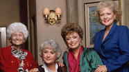 'The Golden Girls'
