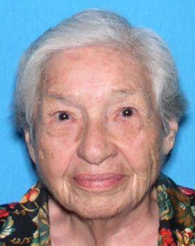 A Silver Alert has been issued for Carmen Aponte, 85, who disappeared from her West Palm Beach home on Tuesday